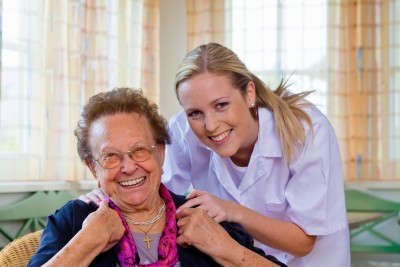 Private Duty Home Health Care