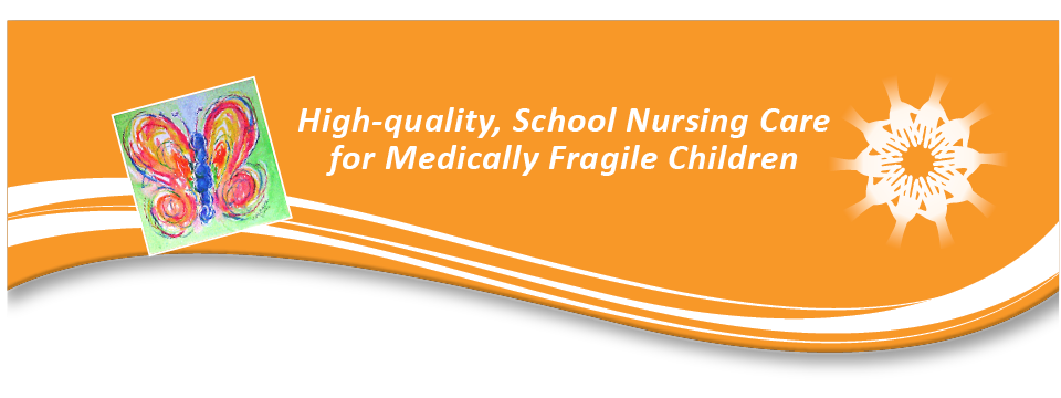 School Nursing Banner