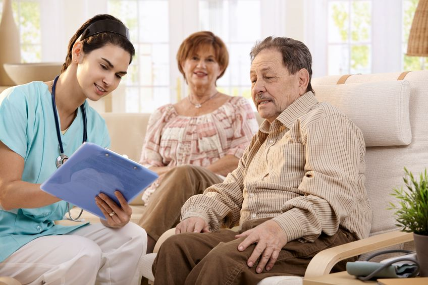 Medicare Services for Home Health Care