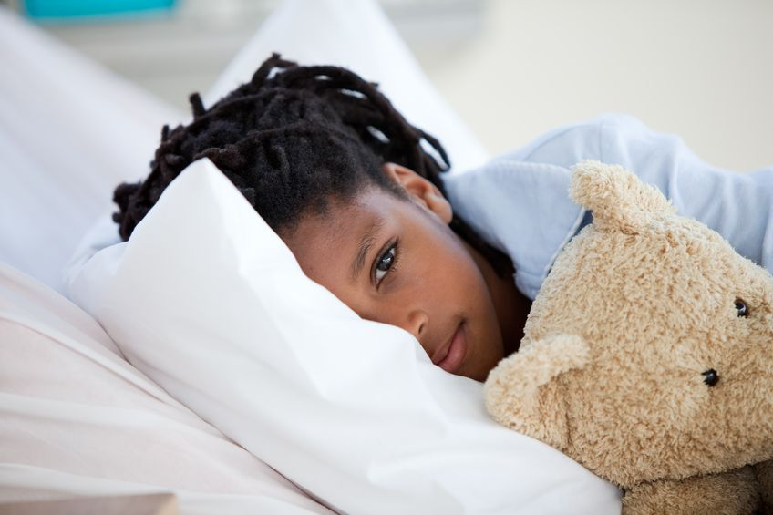 Pediatric Care In Home Health Care