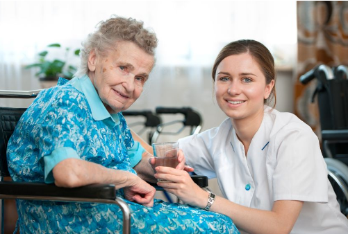 how to get into a nursing home on medicare