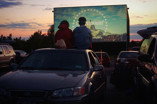 Drive In Movies More Ccg Pediatrics Health Care Associates Community Care Givers