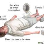heat-exhaustion