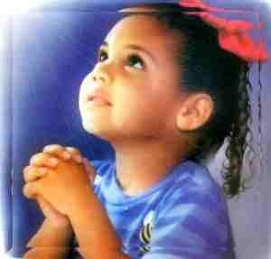 child-praying