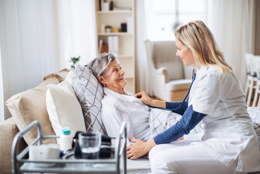 Home Care in Grand Rapids